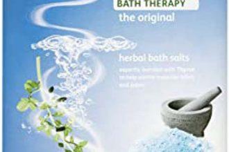 meilleur additif de bain