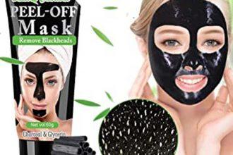 meilleur masque à charbon actif