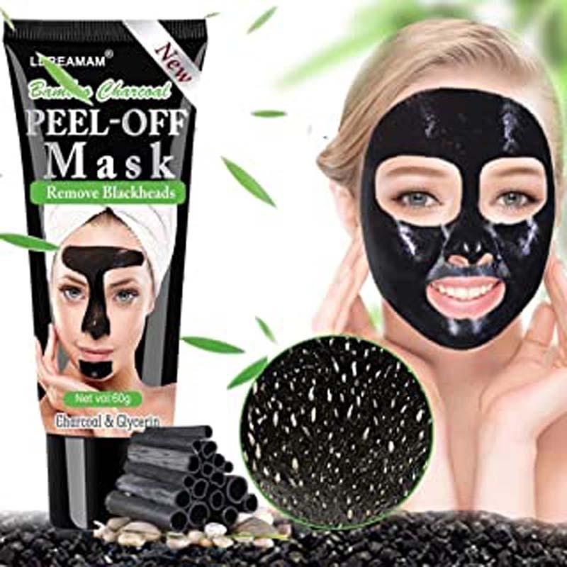 ᐅ Le meilleur masque à charbon actif en 2020 !