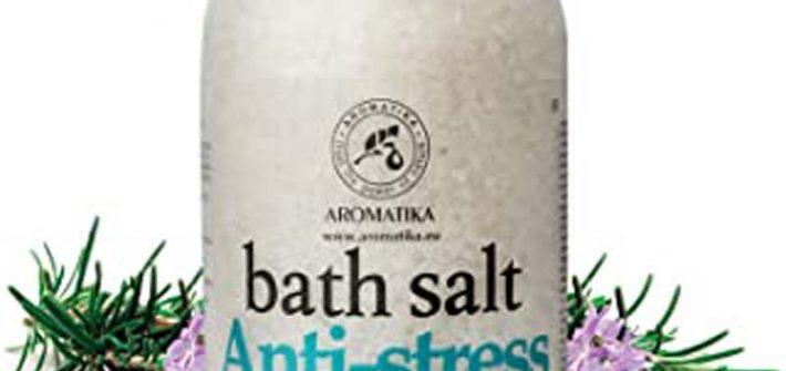 meilleur sel de bain alcalin