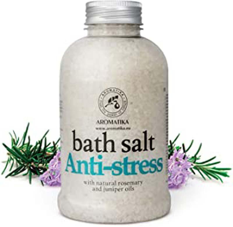 ᐅ Le meilleur sel de bain alcalin en 2020 !